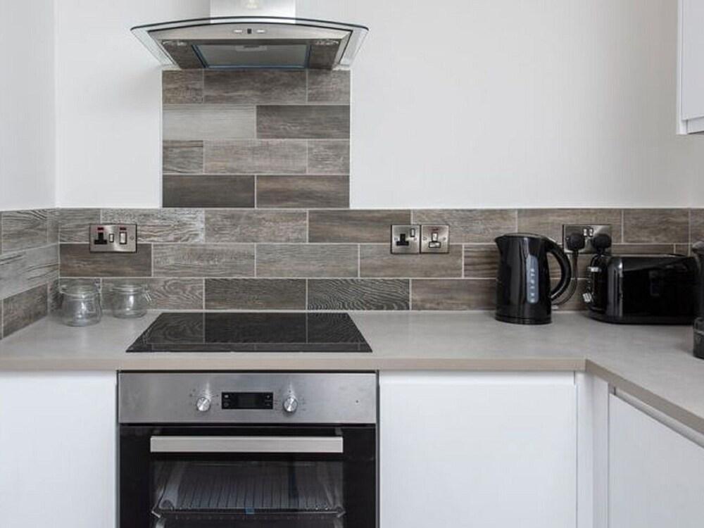 Simplistic Apartment in Manchester Near Etihad Stadium