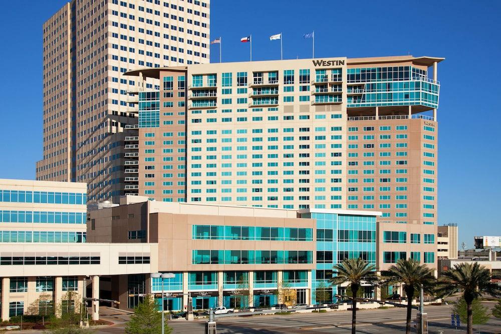 Westin Houston Memorial City