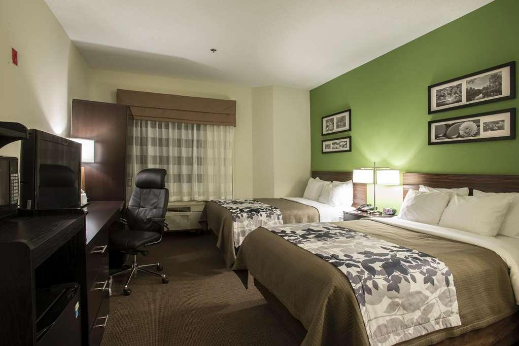 Gallery image of Sleep Inn Londonderry