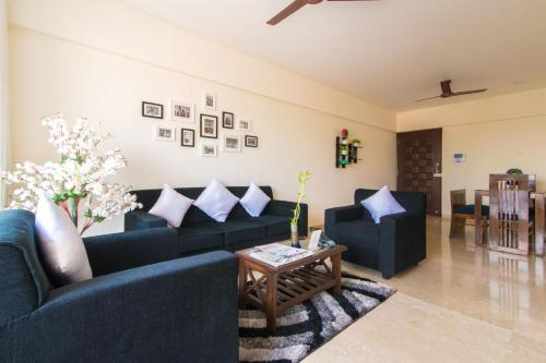 2 BHK Apartment in Malad East Mumbai by GuestHouser