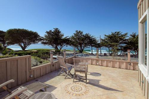 New Listing Ocean View Getaway W Beach Access Home