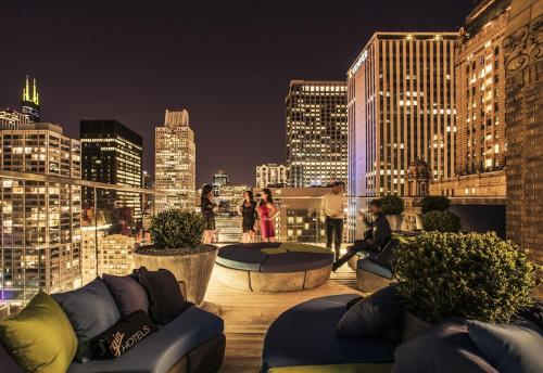 Virgin Hotels Chicago By Suiteness