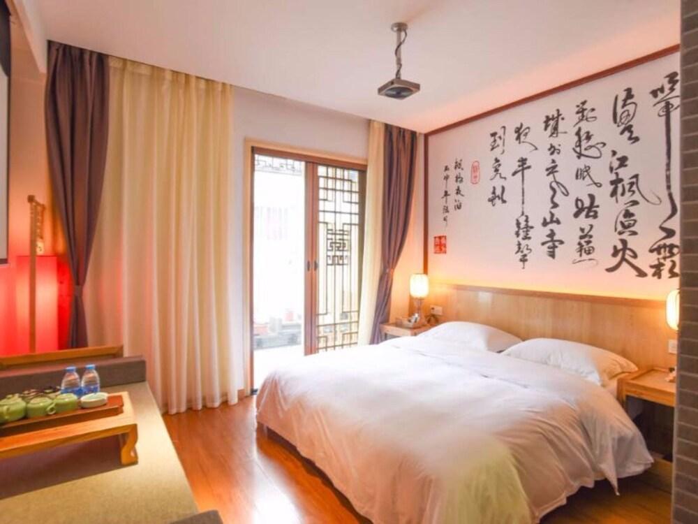 Suzhou Oriental Hotel Pingjiang Branch