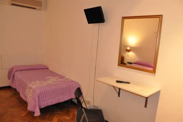 Gallery image of Hostal Santa Barbara