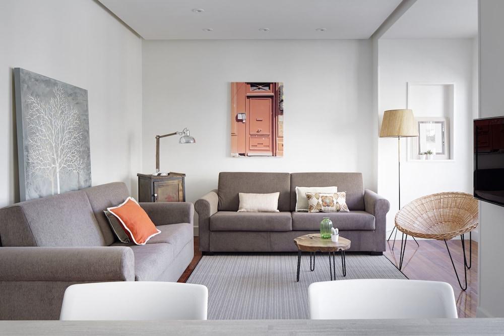 Mirakruz H Apartment By Feelfree Rentals