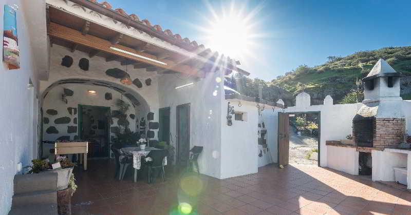 Casas Rurales de Artenara - Artenara