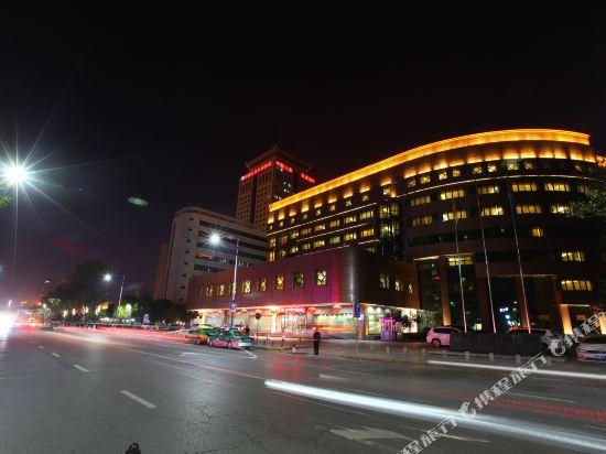 Chang Qing Hotel