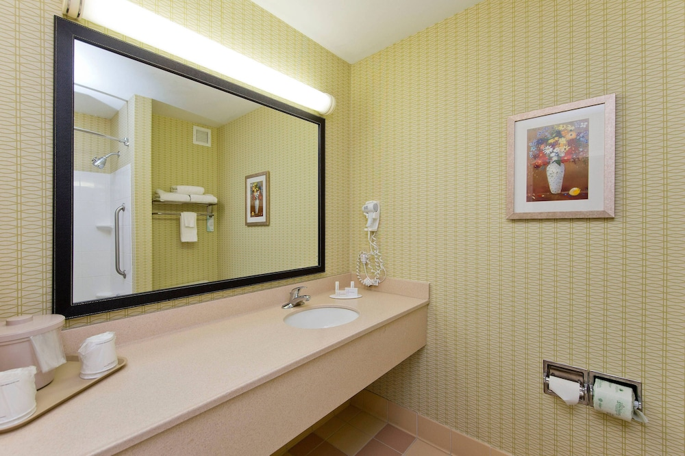 Gallery image of Fairfield Inn & Suites Winchester