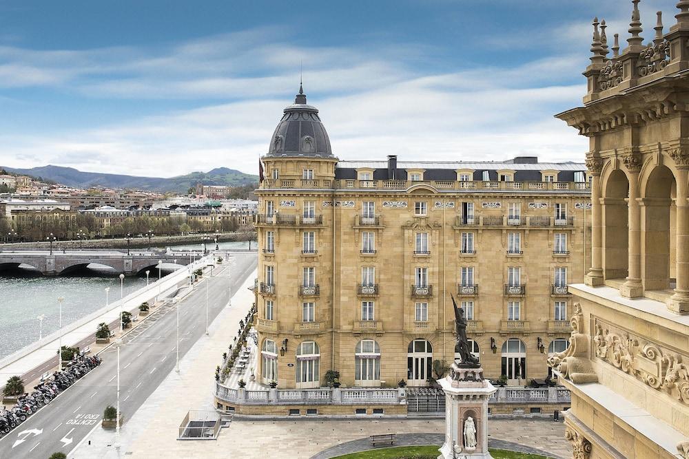 Hotel Maria Cristina a Luxury Collection Hotel