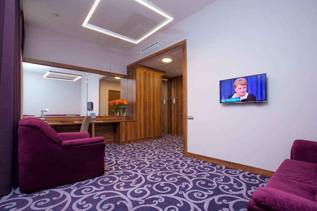 Gallery image of Best Western Plus Centre Hotel