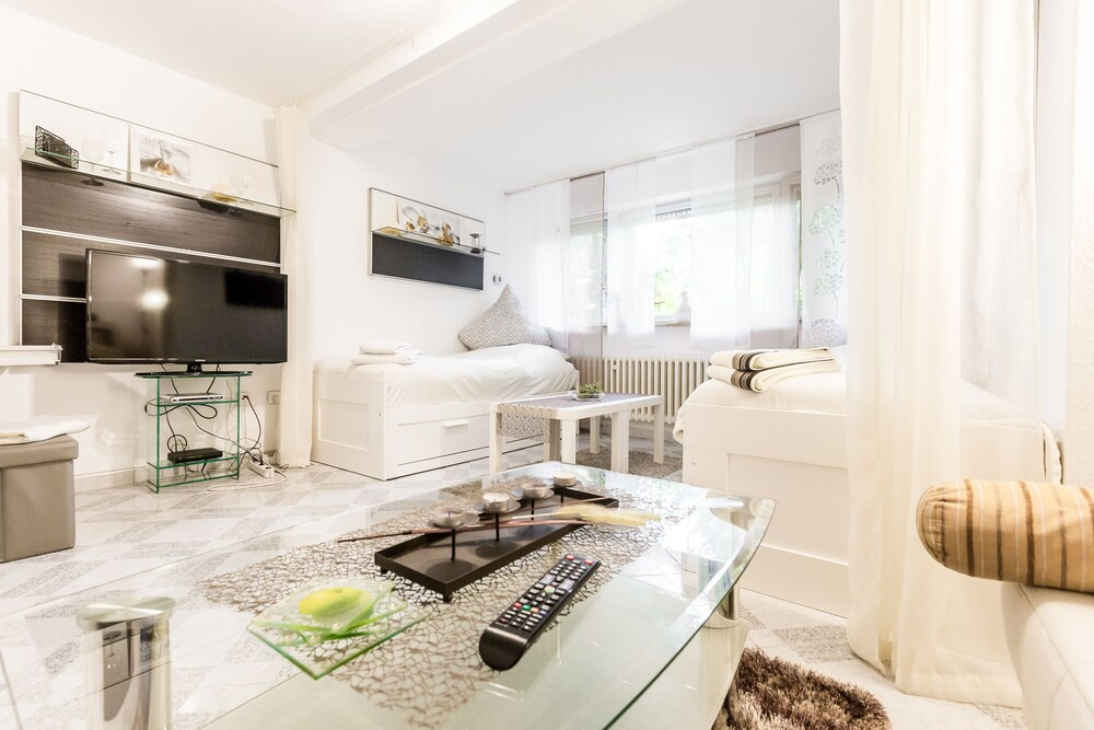 Apartments Neuss