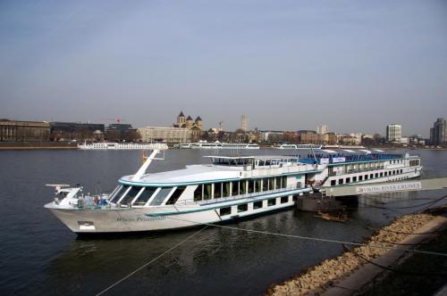 Fairtours Hotelschiff Rhein Prinzessin