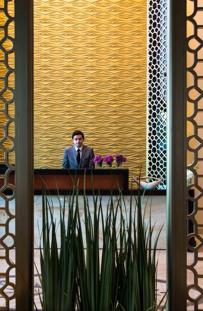 Rose Continental Hotel-1 من 10 الصور