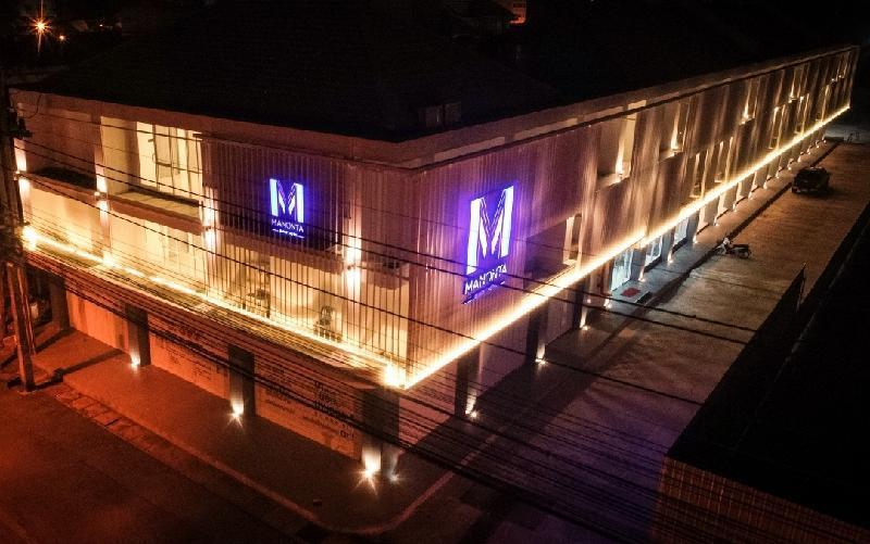 Manonta Budget Hotel