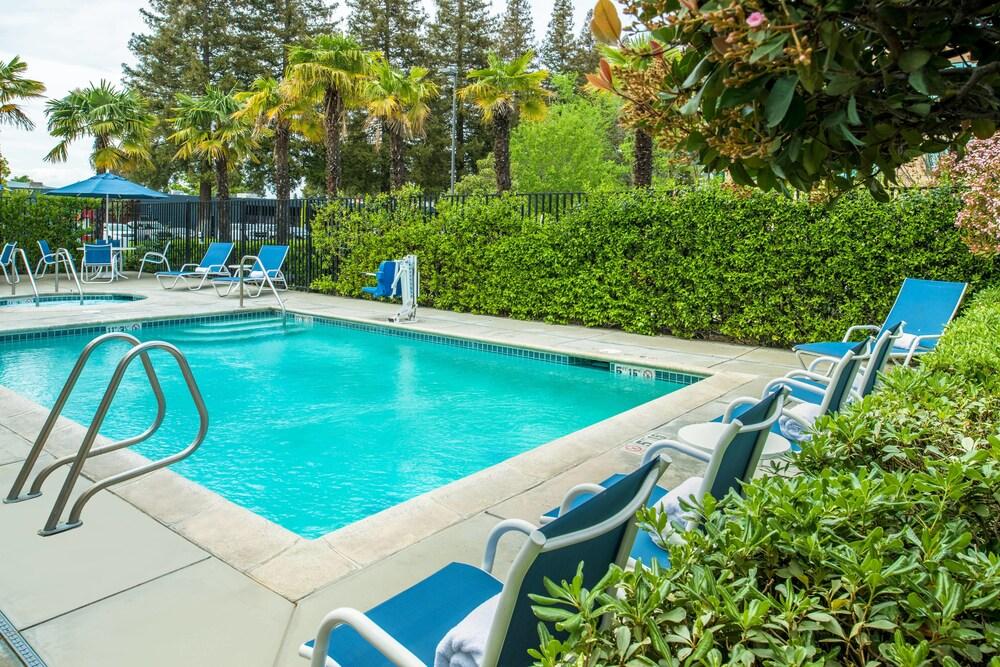 Fairfield Inn by Marriott Sacramento Cal Expo