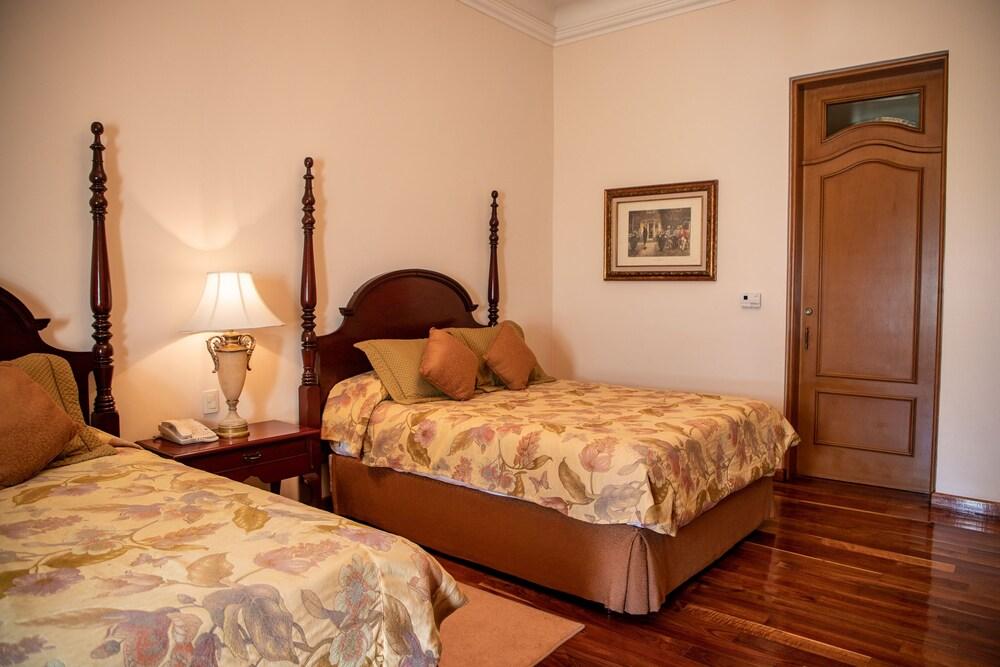 Gallery image of Hotel Real Hacienda Santo Tomás