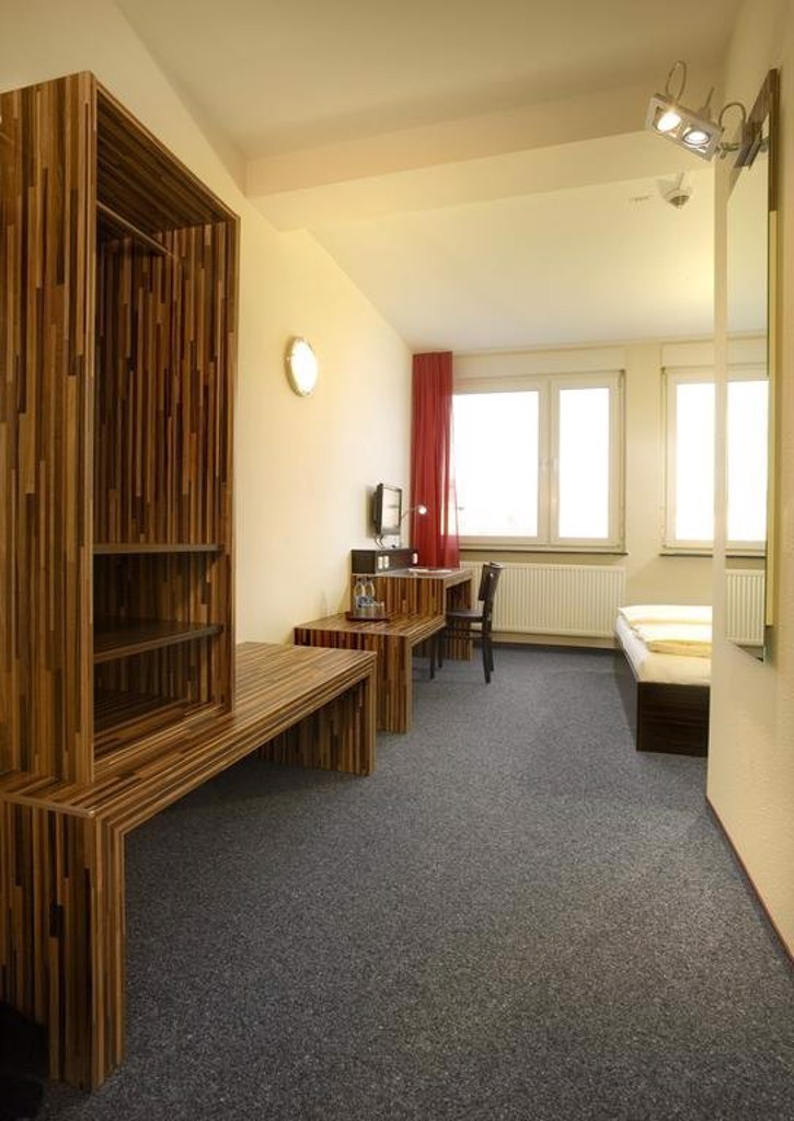 Gallery image of Hotelo Heidelberg