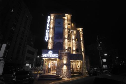 Gallery image of The Hotel Gray