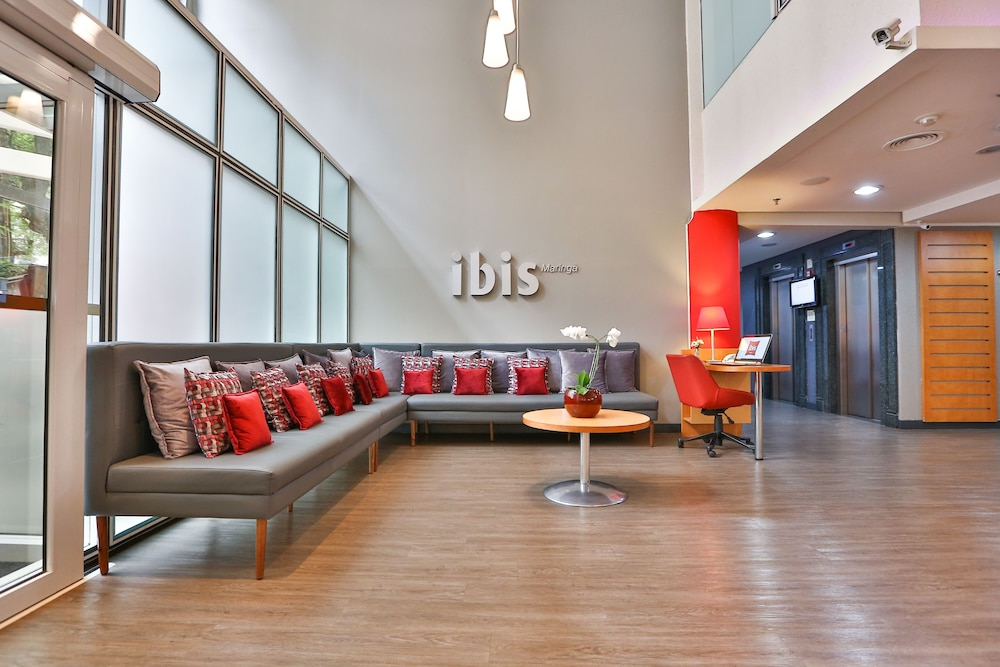 Gallery image of Ibis Maringa
