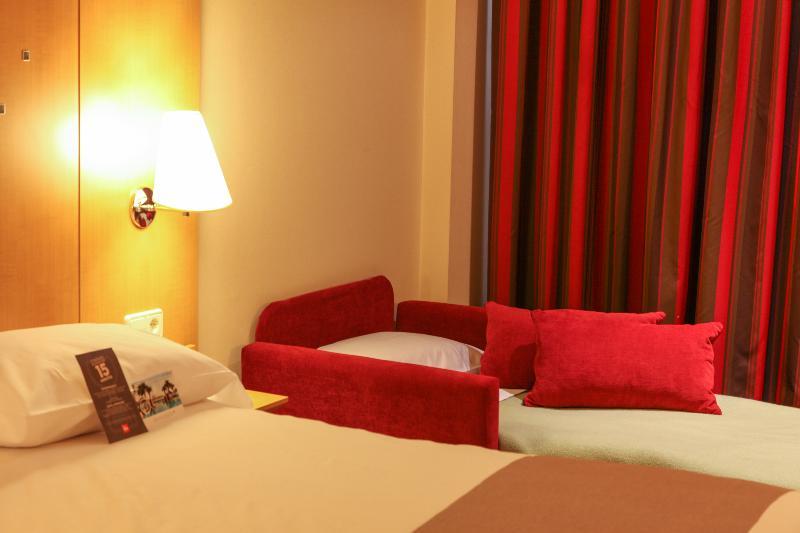 Hotel Madrid Arganda