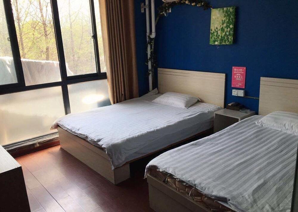Gallery image of Huaian Xiaoyuan Hotel