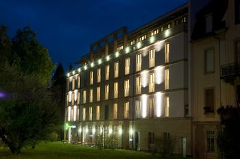 Holiday Inn Express Baden Baden