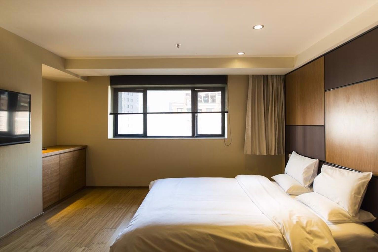 JI Hotel Changchun Guigu Street
