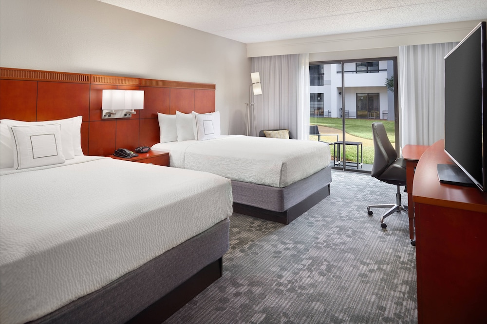 Courtyard by Marriott Atlanta Airport South Sullivan Road