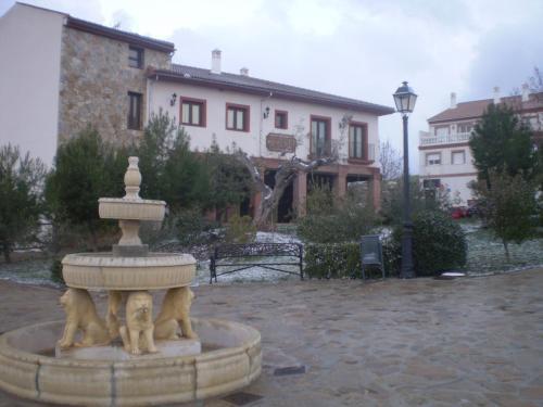 BalcÓn De Los Montes - Colmenar