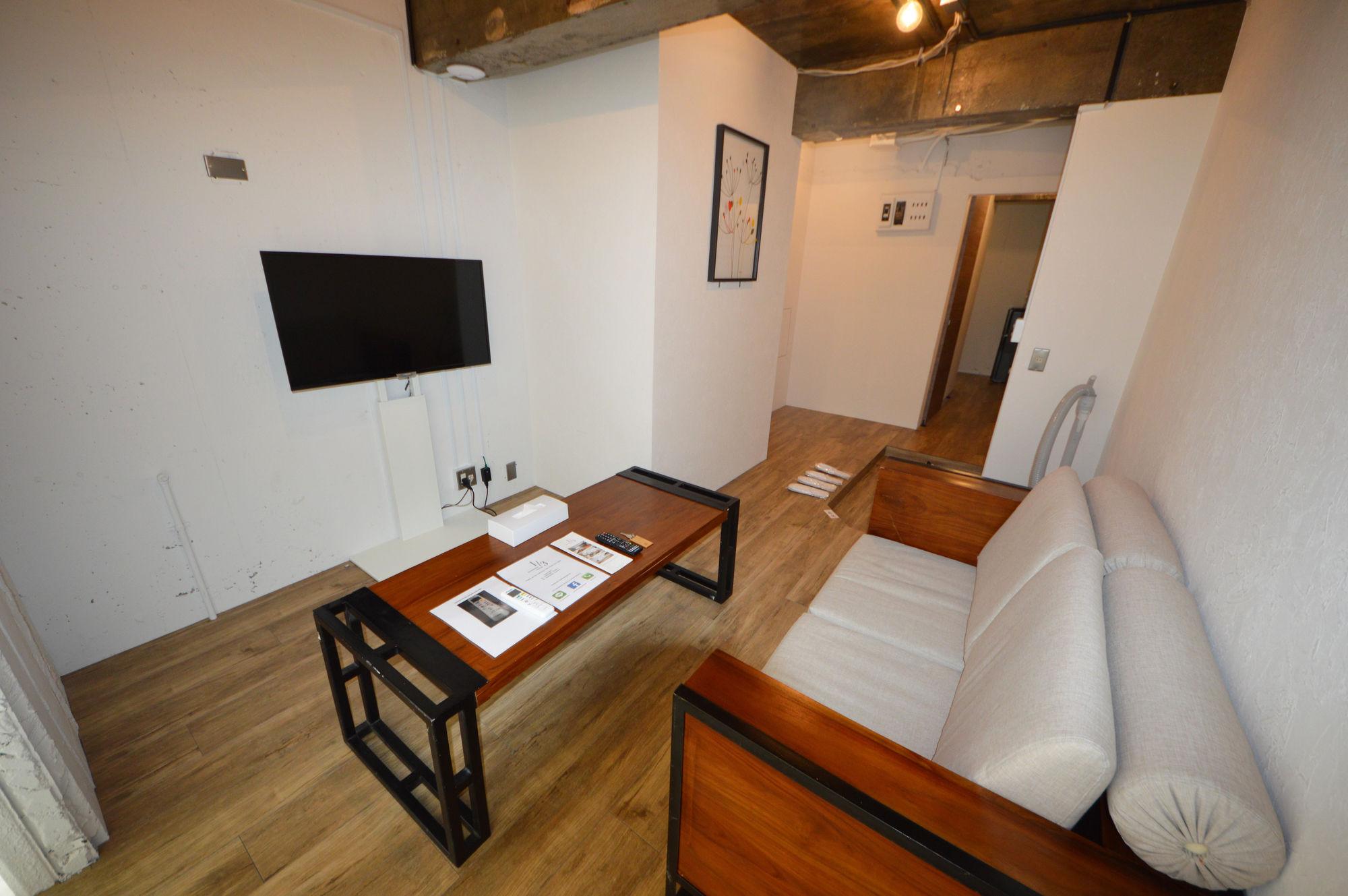 1 3Rd Residence Serviced Apartments Shinjuku