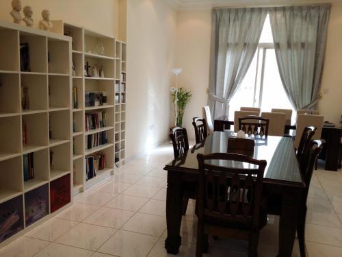 Joy Guesthouse Abu Dhabi