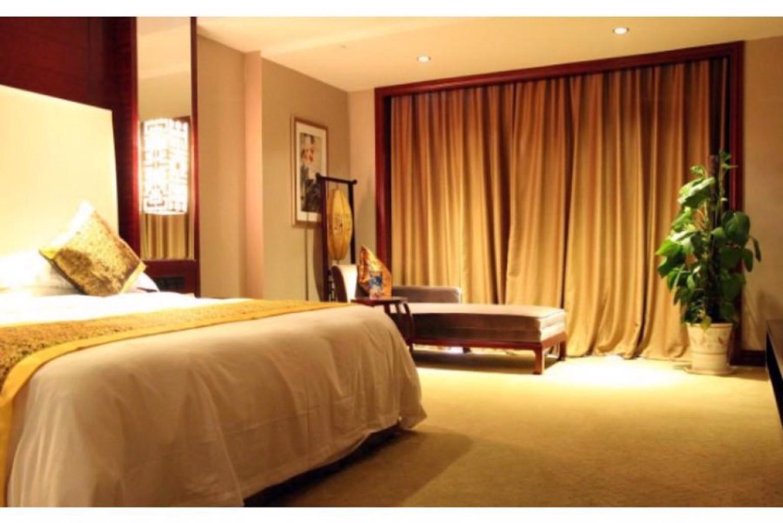 International Hotel Gaotie