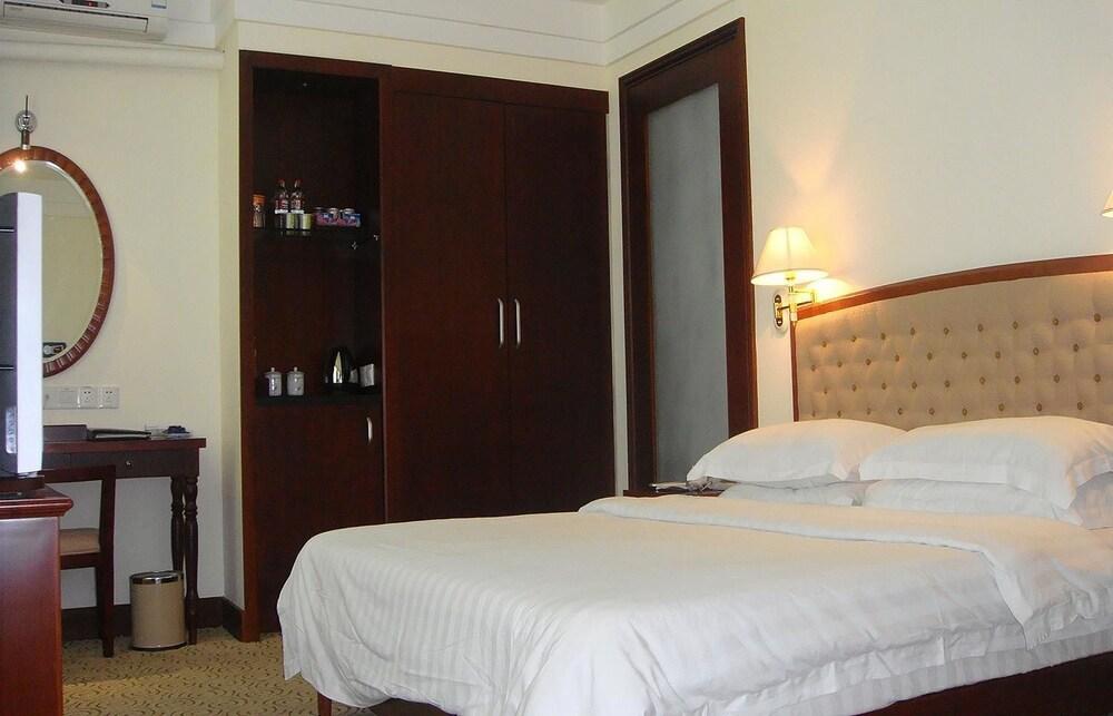 Wanghai Hotel Xiamen