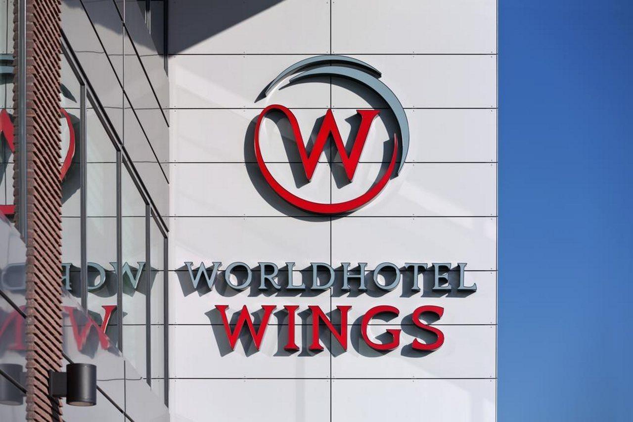 Worldhotel Wings