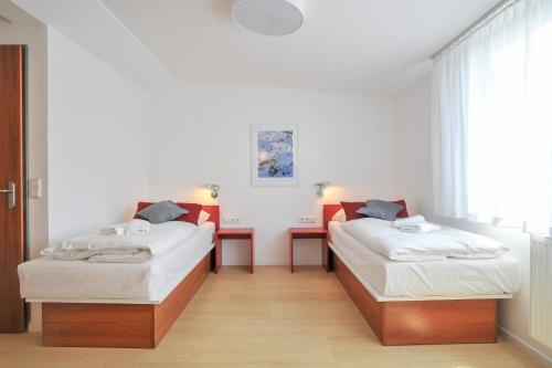 Gästehaus abz Stuttgart