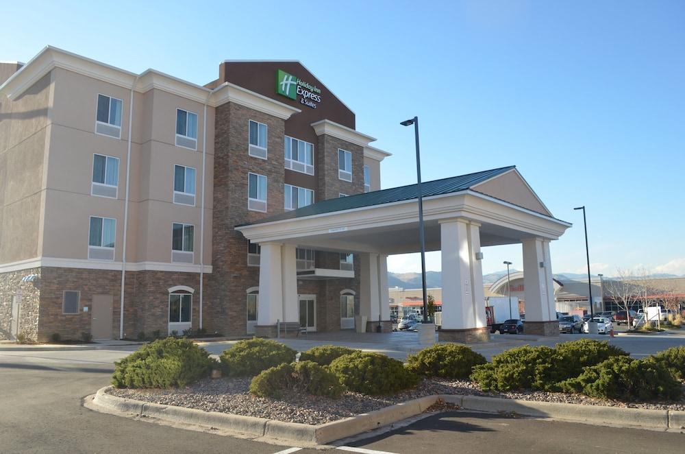 Holiday Inn Express & Suites Golden Denver Area