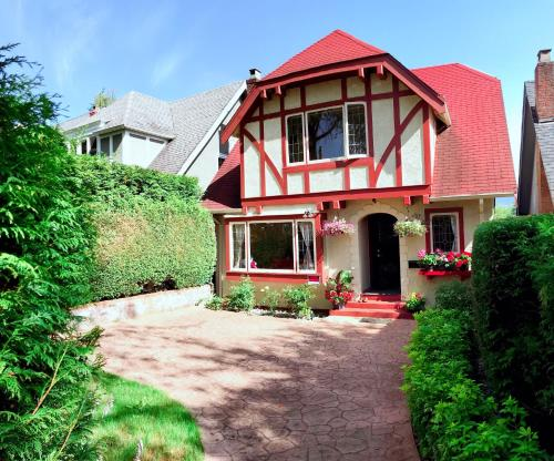 Ocean View House 苏格兰风情海景度假屋