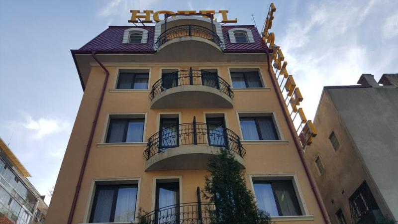 Hotel Cantemir