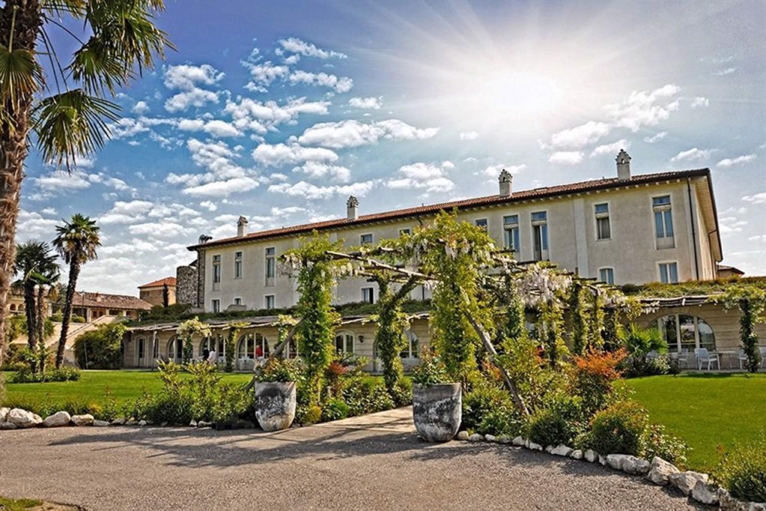 Chervò Golf Hotel Spa Resort & Apartment San Vigilio