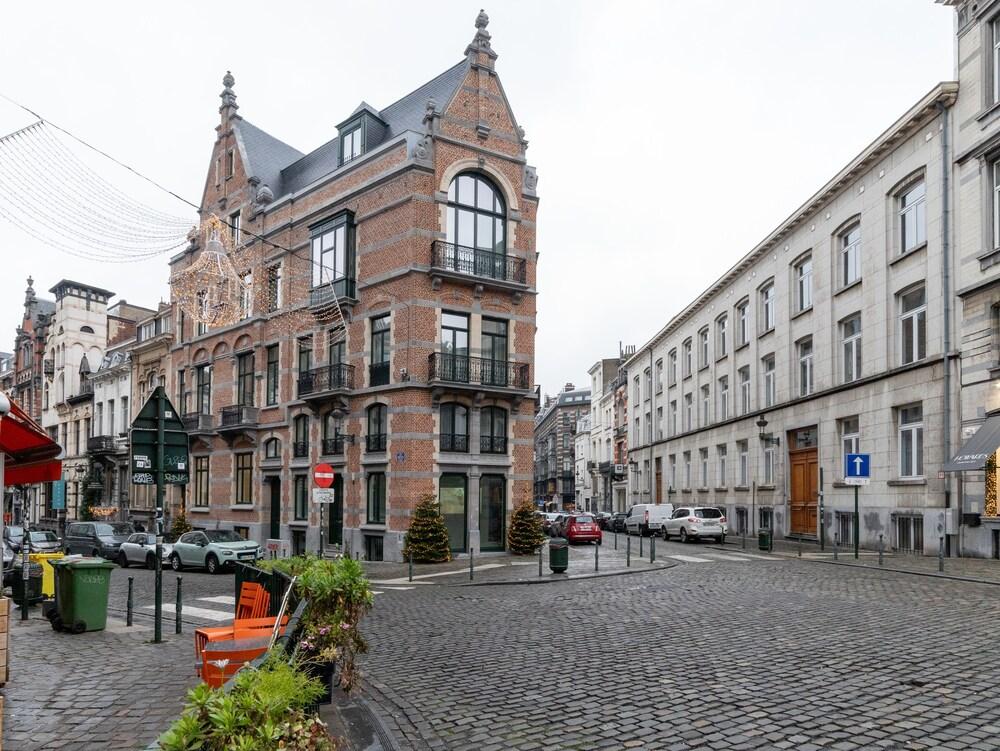 Sweet Inn Apartments Petit Sablon