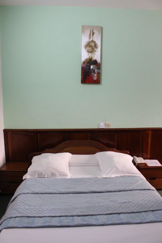 Gallery image of Jet Hôtel