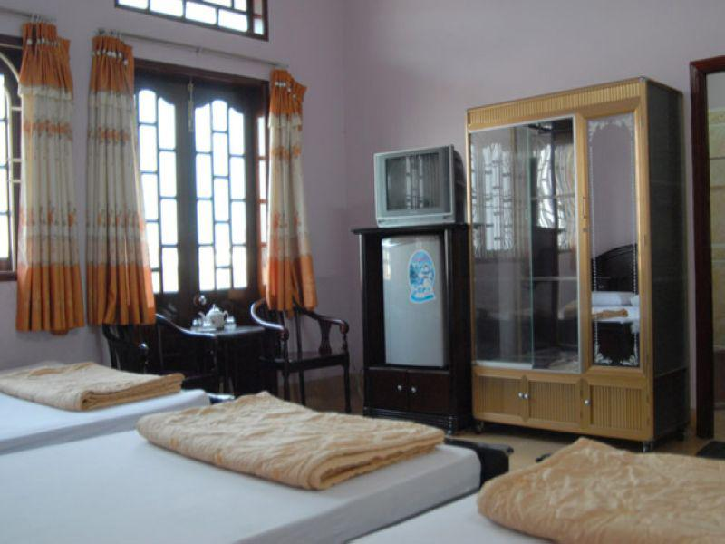 Gallery image of My Dinh Hotel