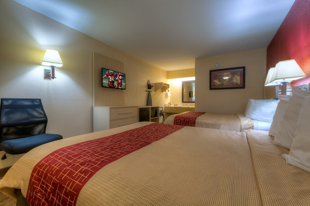 Gallery image of Red Roof Inn Memphis East