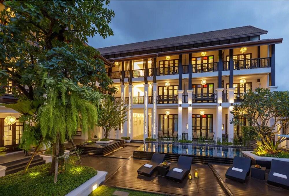 Thai Akara Lanna Boutique Hotel