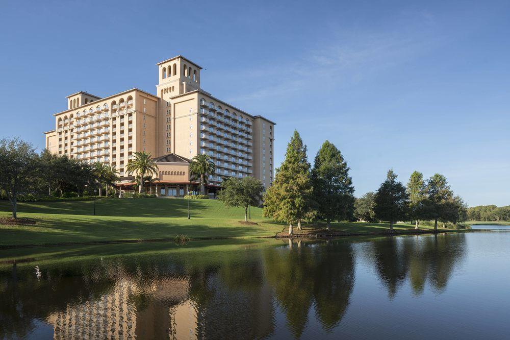 The Ritz Carlton Orlando Grande Lakes