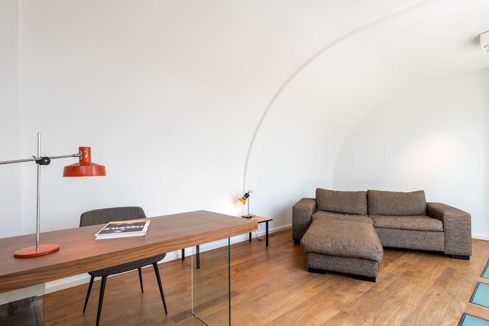 Europea Brussels Luxury Oasis Residence