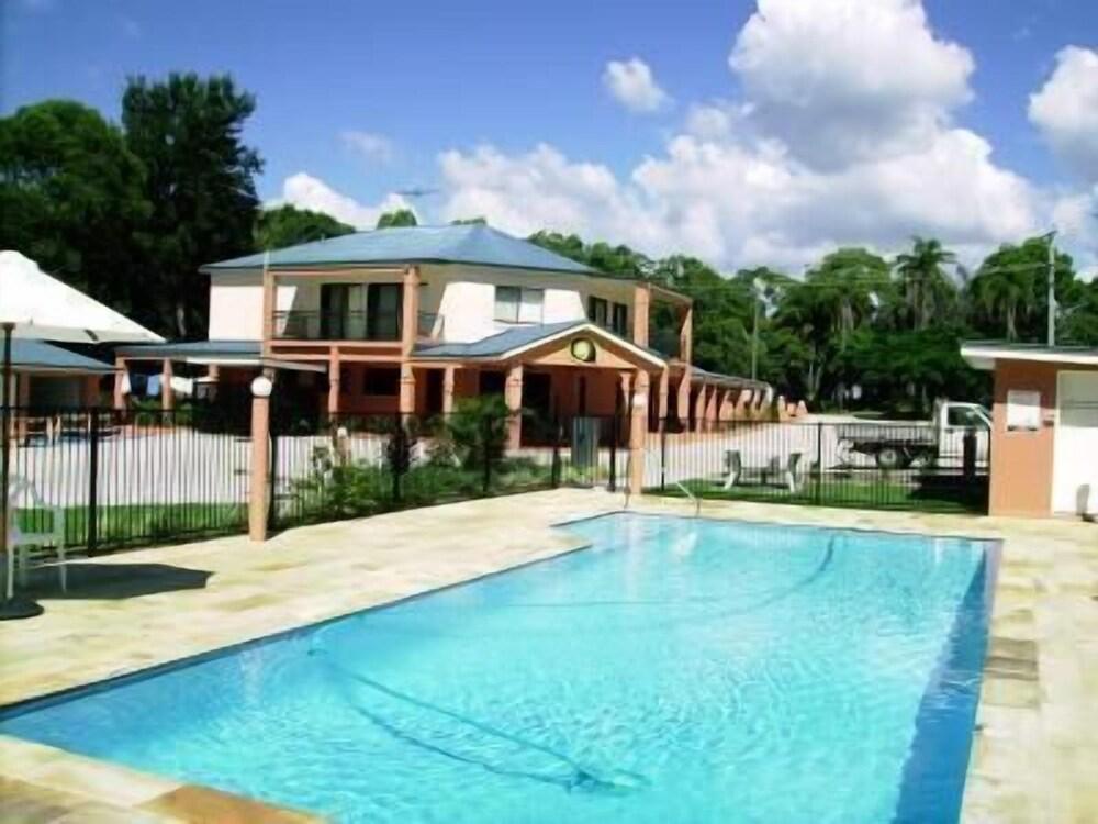 Coochiemudlo Island Seminara Apartments