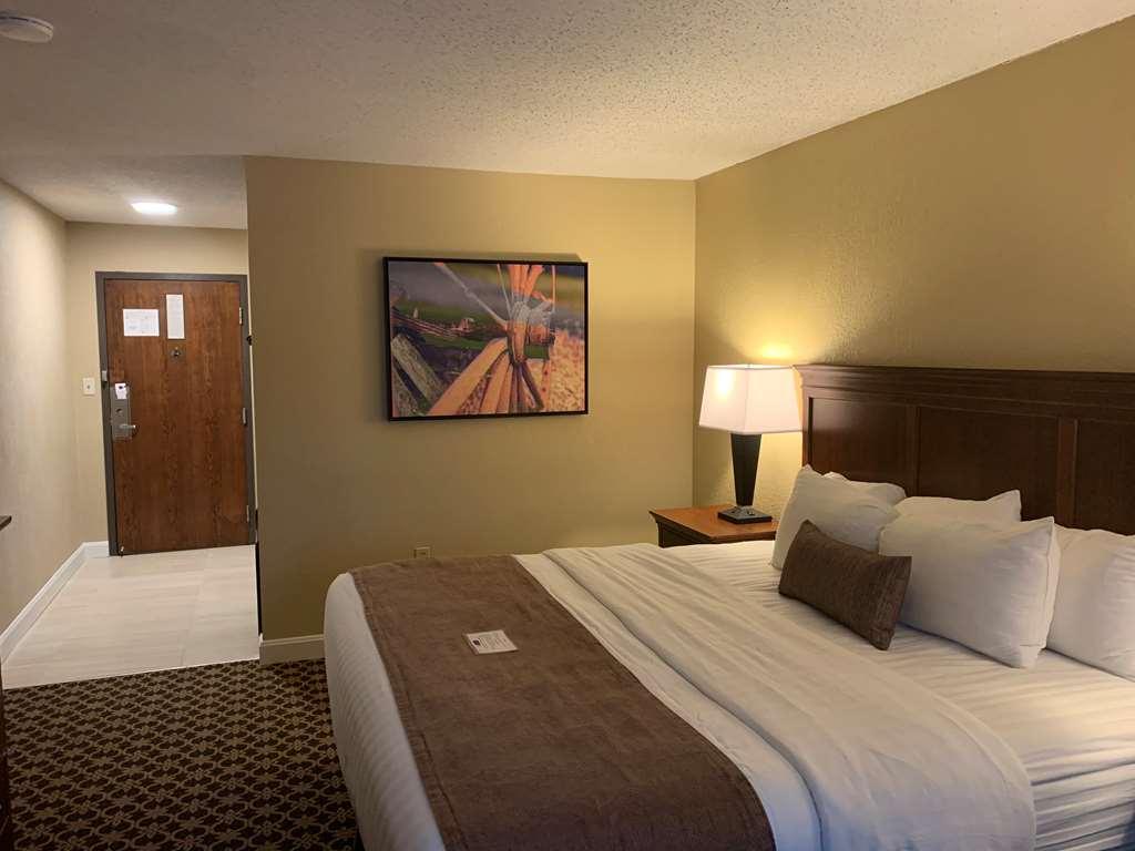 Gallery image of Best Western Wooster Hotel