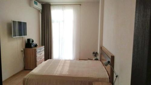 Apartment on Komarova St. 58 218