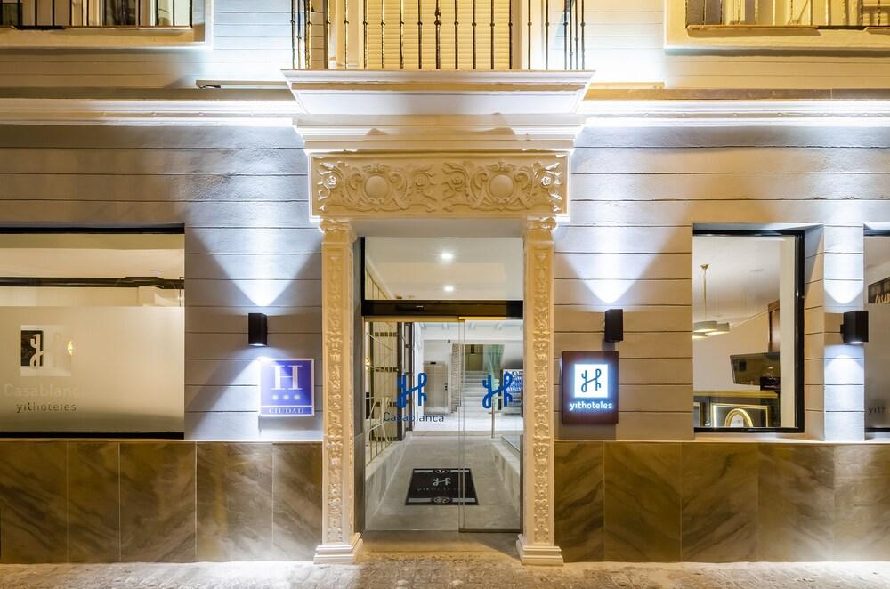Gallery image of YIT Casablanca